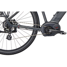 Kalkhoff Endeavour 3.B Move - Vélo de trekking électrique - Diamant 500Wh noir